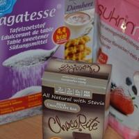 Lavkarbo og sukkeralkoholer/sukkerarter!